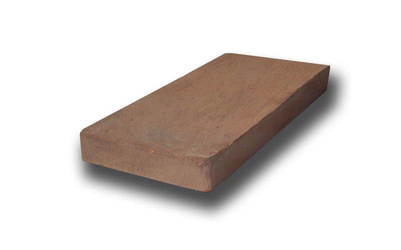 mattone rettangolare per cucine e bagni in muratura
