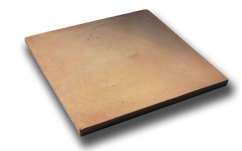 mattone quadrato per pavimenti in monocottura