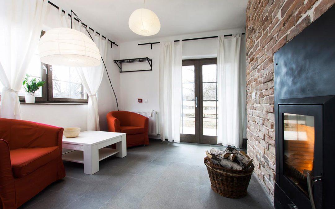 Arredamento per saloni rustici moderni: Come realizzarlo?
