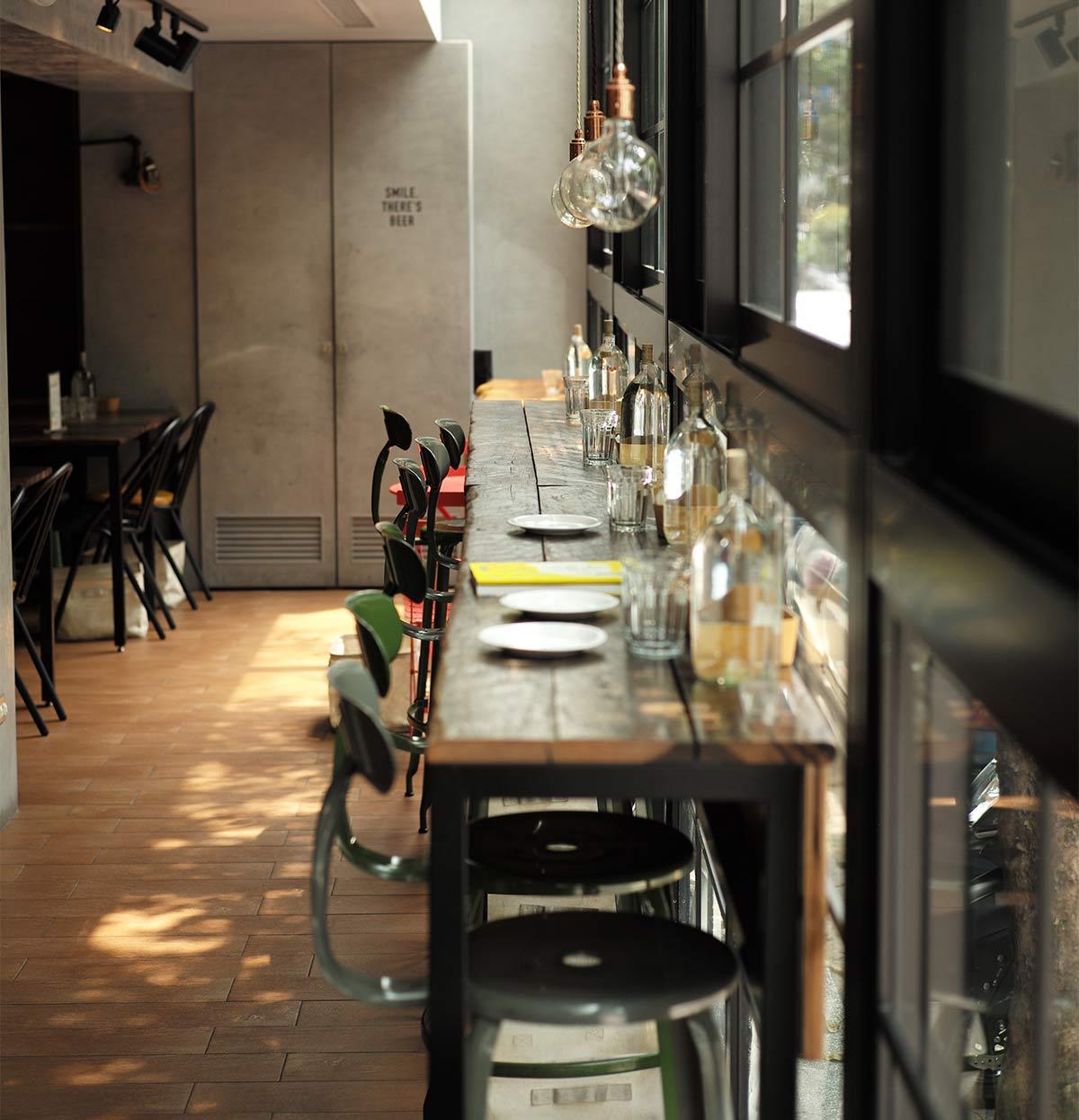Arredare ristorante rustico i 5 consigli di fornace dei galli for Arredamento ristorante rustico
