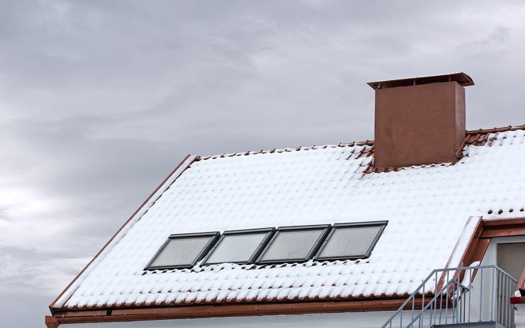 Paraneve per tetti in cotto: bellezza e praticità