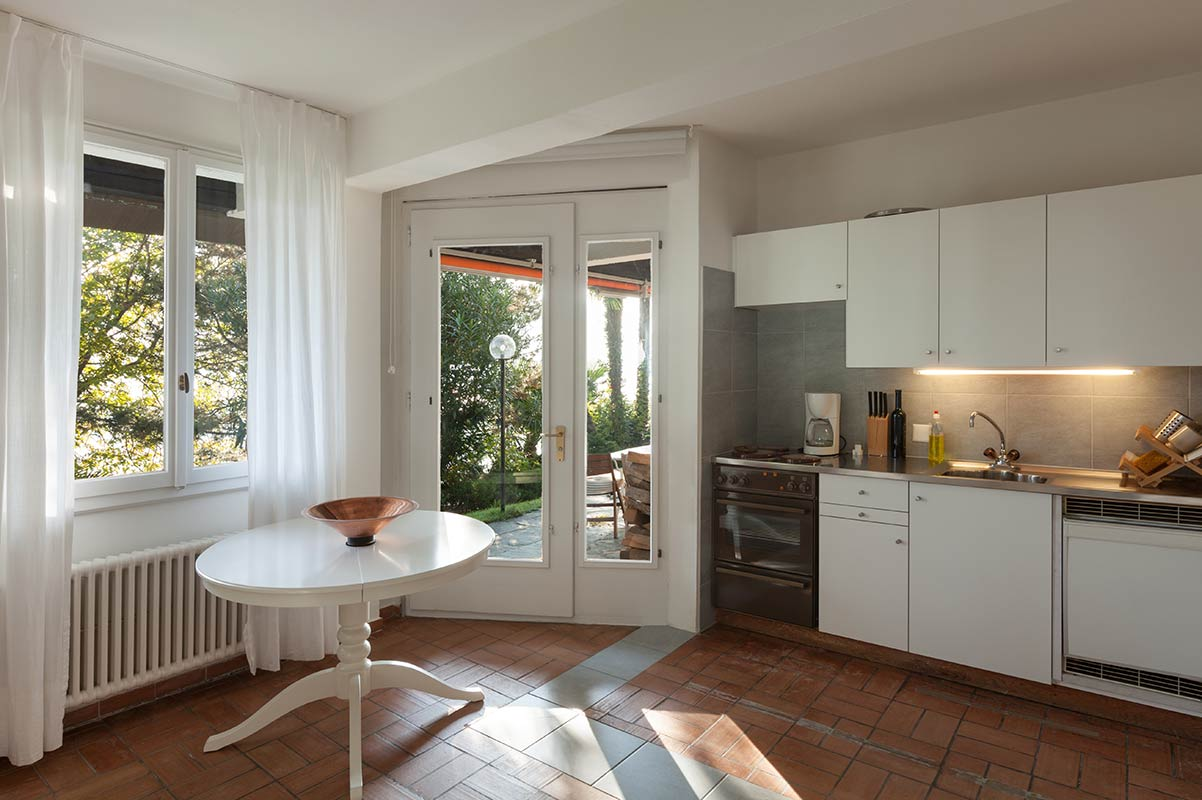 pavimenti in cotto smaltato per la cucina