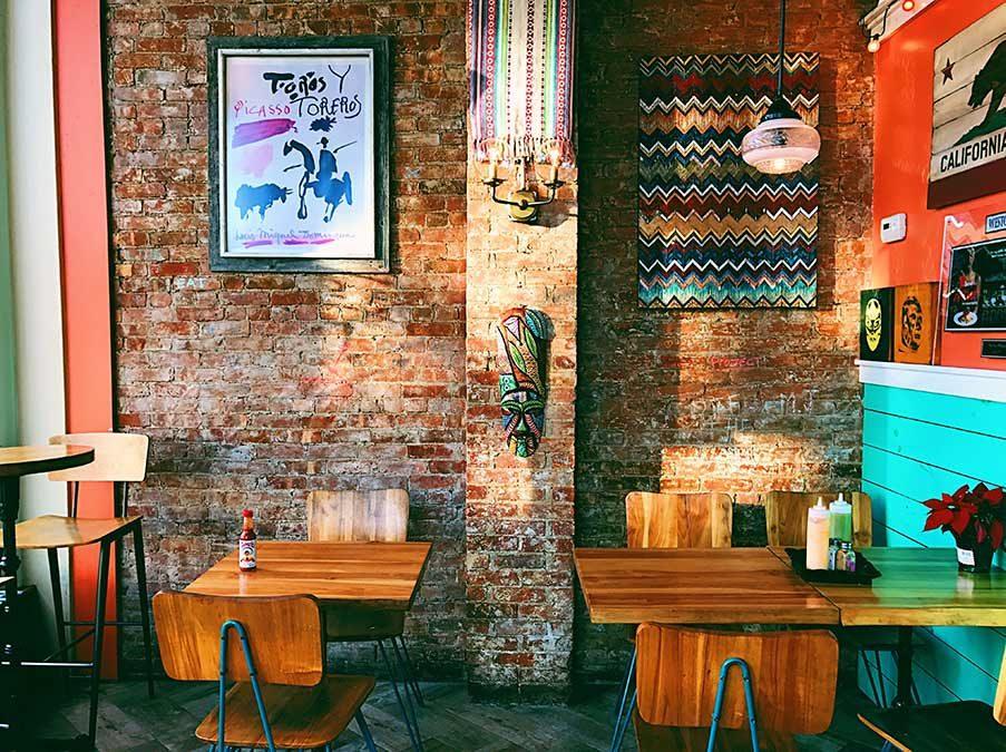 5 consigli per arredare un ristorante rustico